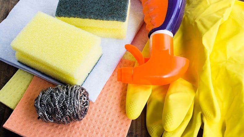 Productos De Limpieza Para Apartamentos